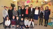 Kunstacademie exposeert in CCL