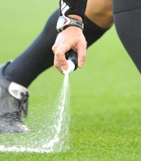 Le marqueur temporaire utilisé au Mondial des clubs