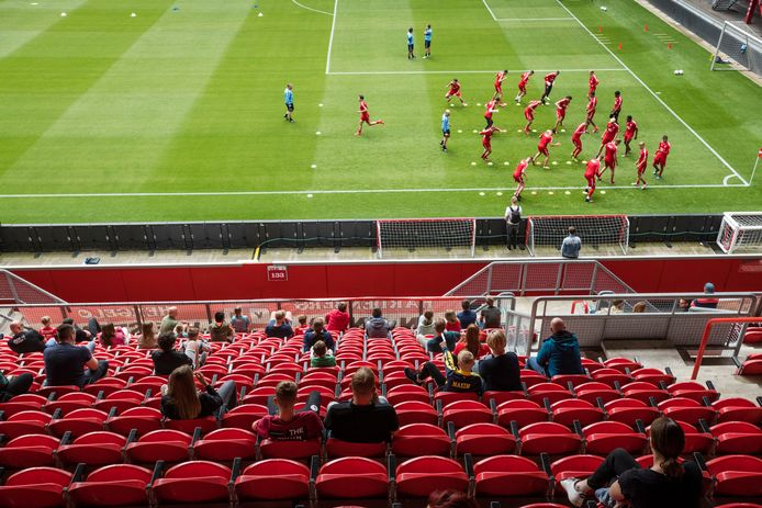 FC Twente ontvangt onder meer Fortuna Sittard.