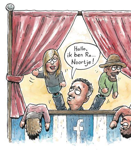 GroenLinks-raadslid geeft toe dat hij achter nep-accounts op Facebook zat