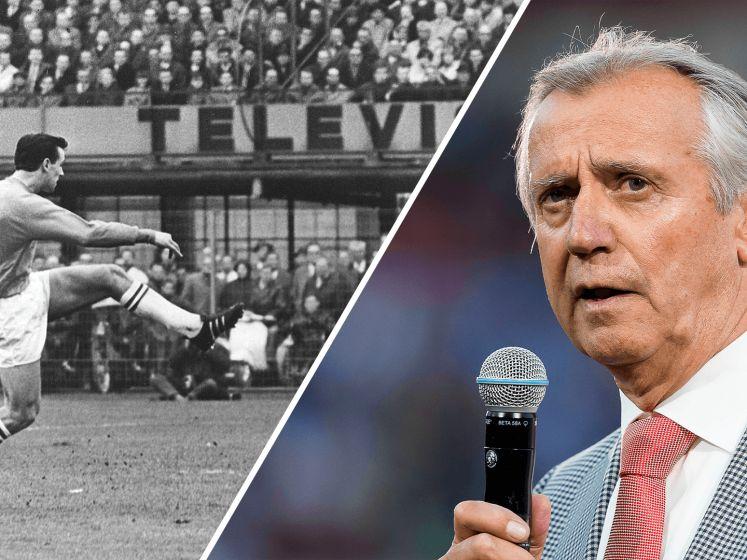 PSV-icoon Willy van der Kuijlen overleden