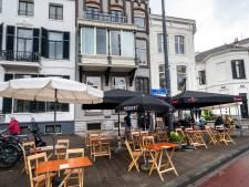 Ruzie tussen café Vrijdag en de buren: rechter moet conflict beslechten