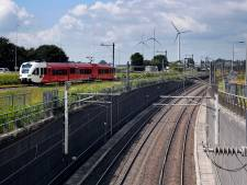 Procedurefout legt treinverkeer uur lang stil