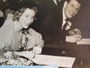 Jan en Gré  trouwden in 1959.