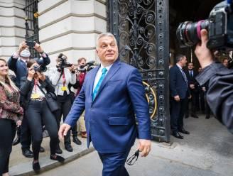 """PORTRET. Viktor Orbán, de omstreden Hongaarse premier: """"Vladimir Poetin, maar dan zonder de spieren"""""""