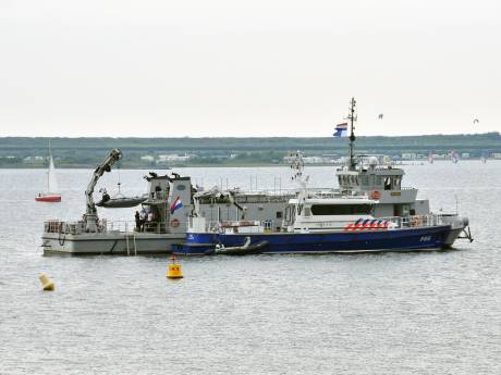 Lichaam van één van twee vermiste duikers in Grevelingen gevonden