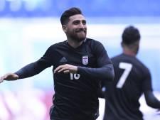 Jahanbakhsh levert heel veel in voor Feyenoord: 'Slot speelde grote rol in mijn komst'