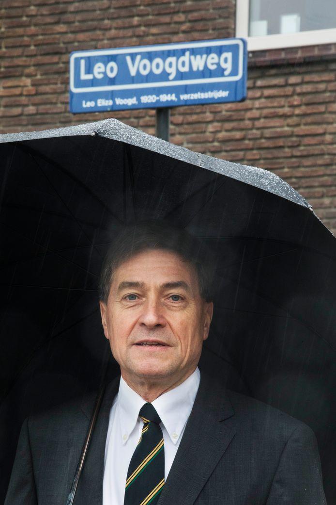 Rolf van Nauta Lemke.