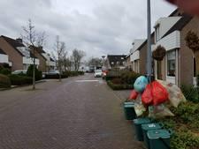 Oppositie Waalre wil in remmen afvalfiets knijpen