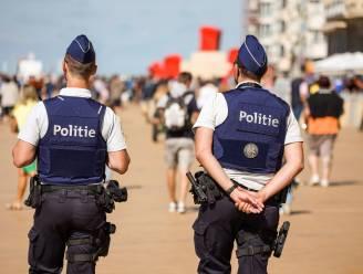 Illegalen maken amok in Oostendse strandbar en vechten op Zeedijk