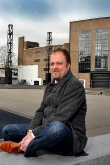 Energiehuis wil popgala naar Dordrecht halen