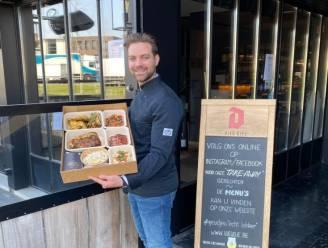 Vleesrestaurant Vjeu Djeu levert zijn foodboxen nu ook in heel Vlaanderen