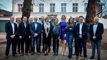 Vernieuwd LVZ brengt kandidaten aan voor Open Vld