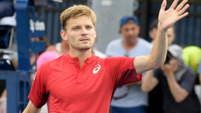 """Goffin heeft nog grote plannen voor seizoenseinde: """"Davis Cup? Ja!"""""""