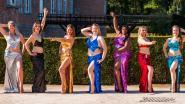 30 buikdanseressen halen 1250 euro bij elkaar voor Natuurhulpcentrum van Opglabbeek