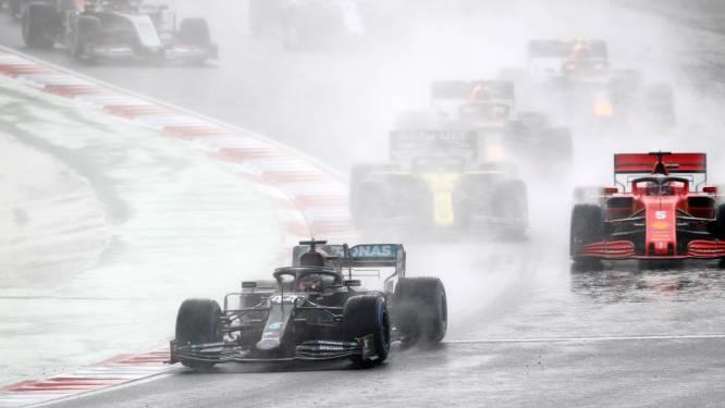 FIA zet toch streep door GP van Turkije, extra race in Oostenrijk gepland