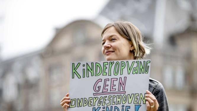 Morgen staken 660 kinderopvanglocaties: 'Steeds meer medewerkers boos'