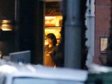 'Schutter extreem geagiteerd na vrijkomen vijf gijzelaars'