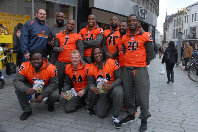 De Dutch Lions