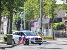 'Vermoedelijke handgranaten' gevonden voor shishalounge in Bergen op Zoom