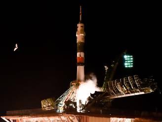 Russische ruimtecargo bereikt ISS in recordtijd