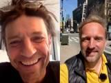 Koen Wauters bezoekt (digitaal) het hippe SoHo met onze man in New York