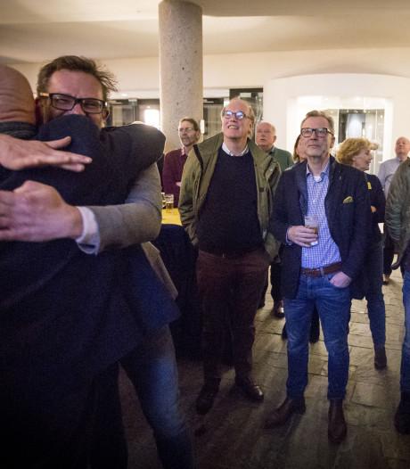 Winnende VVD eist plek op in nieuwe coalitie van Oldenzaal