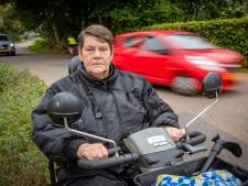 Rita vindt met noodkreet luisterend oor in Bronckhorst en Zutphen: 'Iedereen moet veilig zijn op de weg, ook in buitengebied'