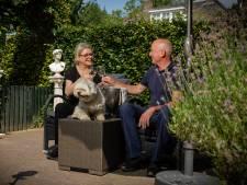 Manon en Phivos runden 32 jaar Wapen van Wijchen: 'Onze jongens waren gewend dat wij er niet waren'