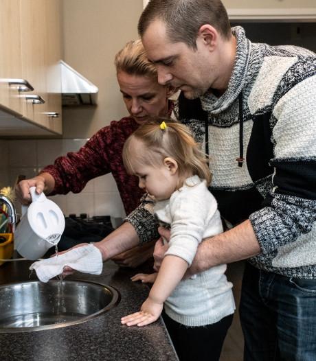 Meijhorst: de pech om pioniers van het gasloze huis te moeten zijn