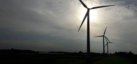 Polder in verzet tegen windmolens Halsteren