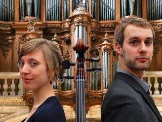 Tweede orgelzondag in centrumkerk zet cello in de kijker