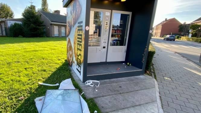 """Bakkerskoppel al meermaals slachtoffer van vandalisme: """"Wij gaan kapot van de stress"""""""