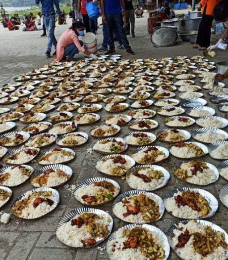 Hulporganisaties derde wereld over corona: 'Honger is grootste bedreiging'