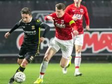 Go Ahead Eagles moet in thuisduel met Jong PSV negatieve reeks zien te doorbreken