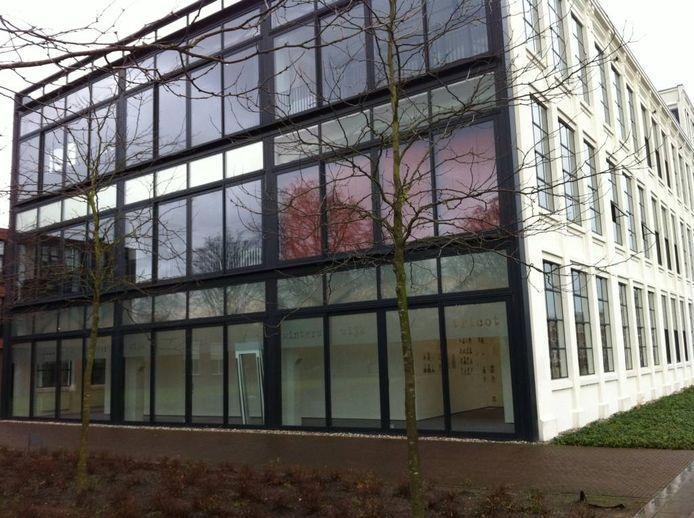 De Tricotfabriek in Winterswijk.