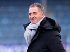 Einde trainerssoap: FC Eindhoven bereikt na ruime maand akkoord met hoofdtrainer Ernie Brandts