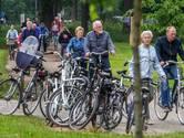 Jubileumtocht Bathmen trekt duizenden fietsers