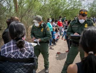 Mexicaans kind (9) komt om bij rivieroversteek in poging VS te bereiken