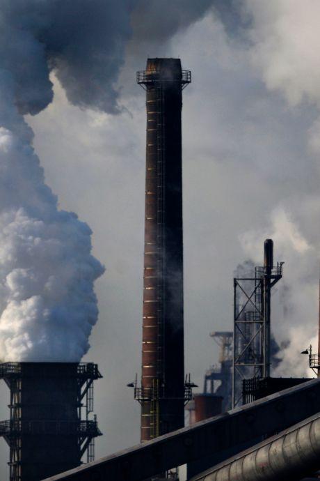 Tienduizenden mensen met longziekte willen verhuizen vanwege vieze lucht