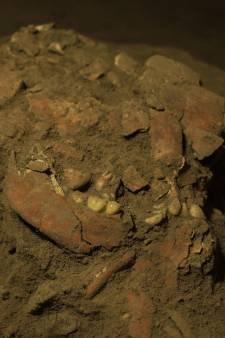La découverte d'un squelette vieux de 7.200 ans révèle un groupe humain encore inconnu