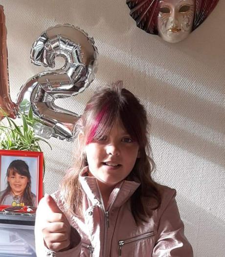 Goudse Cheyenne (12) nog niet terecht, politie hoopt op tips