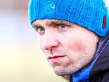 Coach Vullings verlengt contract bij vierdeklasser UHC