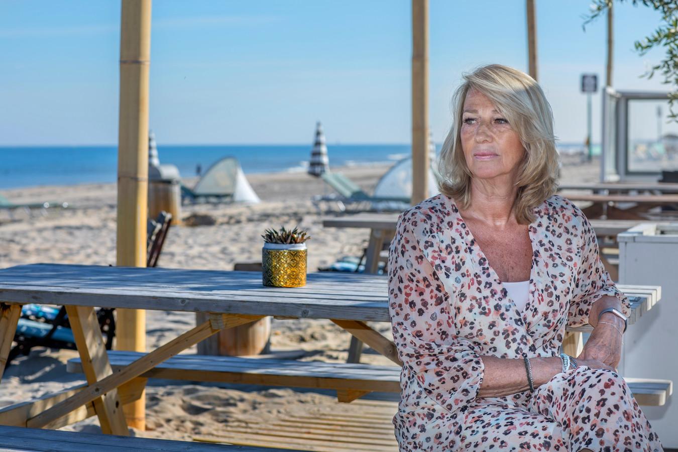 Politiewoordvoerster Annemarie de Mooij gaat met pensioen