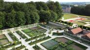 Museumtuin van Gaasbeek wordt gratis opengesteld tijdens 'Dag van de Museumtuin'