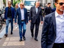 'Voormalig terrorismebestrijder moet zich terugtrekken bij onderzoek Peter R. de Vries'