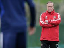 Alleen met resultaten krijgt Feyenoord weer rust in de tent
