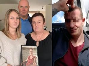 """""""Hij heeft haar vermoord, hij had naar correctionele gemoeten"""": familie van verongelukte Stefanie (25) ontgoocheld dat vriend naar politierechtbank is doorverwezen"""