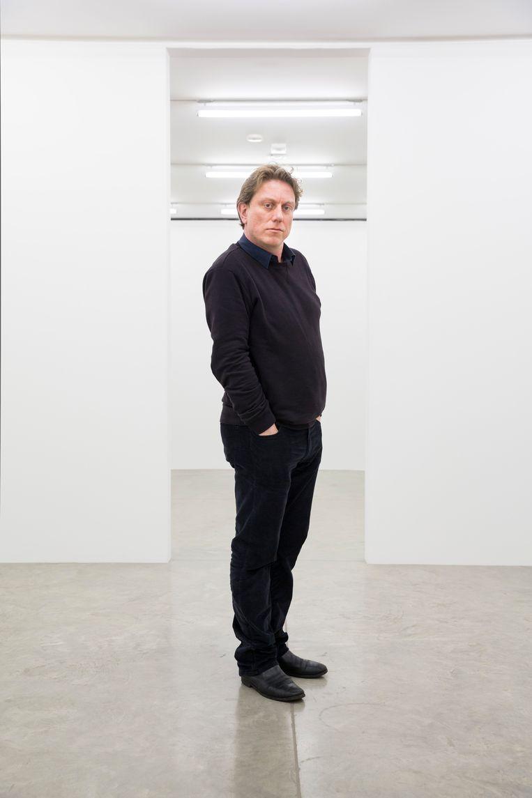 Koen Van den Broek: