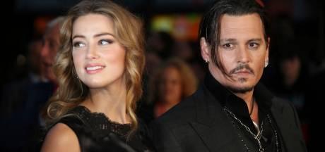 Amber Heard wil dat Johnny Depp zijn mentale gezondheid laat onderzoeken